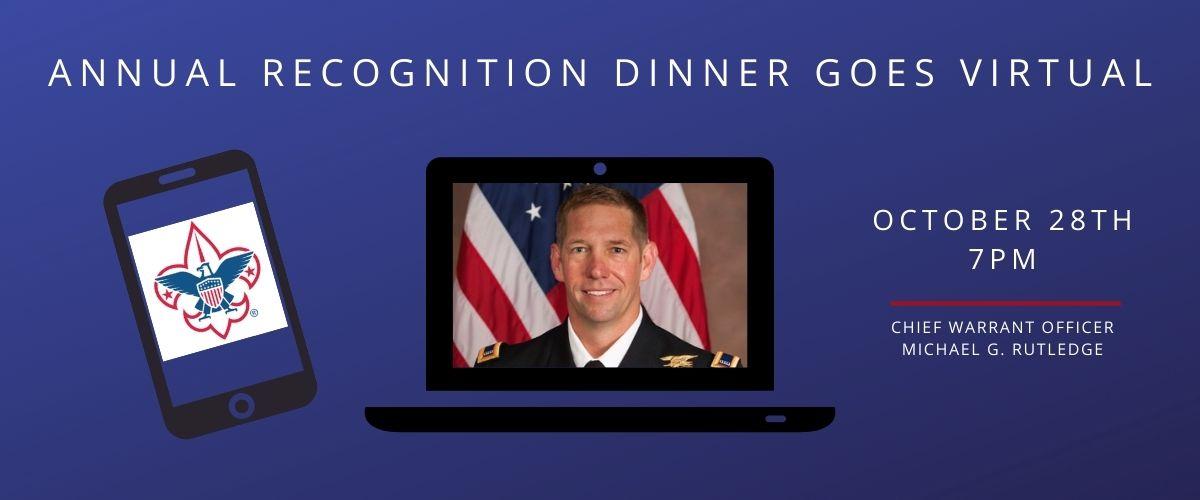 Dinner Banner 2020